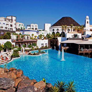 Image of Gran Melia Volcan Lanzarote Hotel