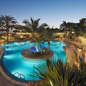 Image of Gran Oasis Resort Hotel