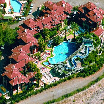 Image of Grand Aquarium Aparthotel