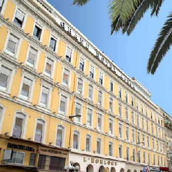 Image of Grand Aston Hotel