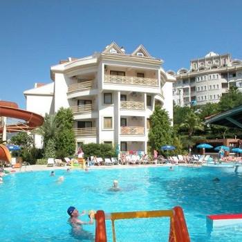 Image of Grand Cettia Hotel