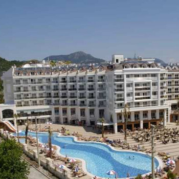 Image of Grand Ideal Hotel