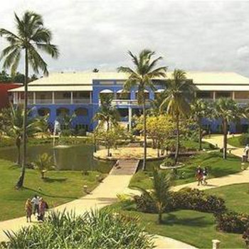 Image of Grand Paradise Bavaro Hotel