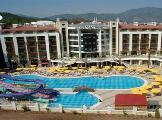 Image of Grand Pasa Hotel