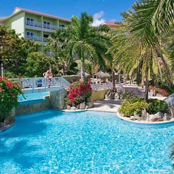 Image of Grand Pineapple Beach Resort Hotel
