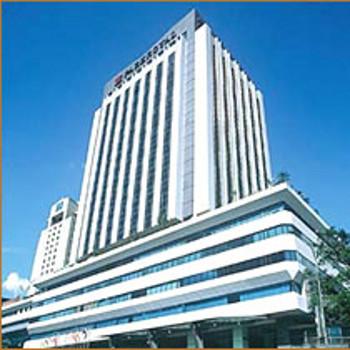 Image of Grand Plaza Parkroyal Hotel