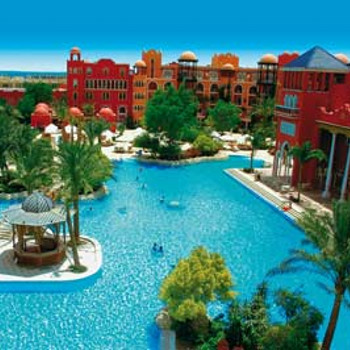 Image of Grand Resort Hotel