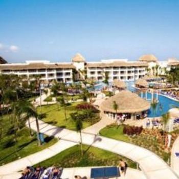 Image of Grand Riviera Maya Princess Hotel