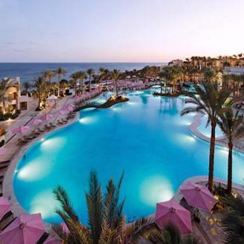Image of Grand Rotana Resort