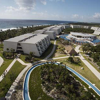 Image of Grand Sirenis Riviera Maya Hotel & Spa