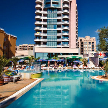 Image of Grand Sunny Beach Hotel
