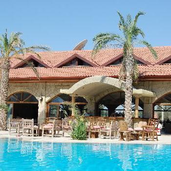 Image of Grand Ucel Hotel
