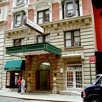 Image of Grand Union Hotel