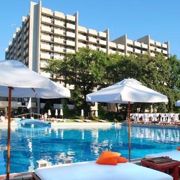 Image of Grand Varna Hotel