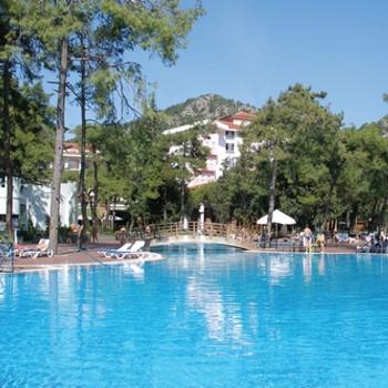 Image of Grand Yazici Club Turban Hotel