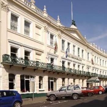 Image of Green Dragon Hotel