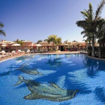 Image of Green Garden Resort & Suites
