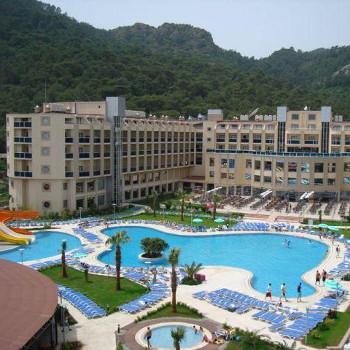 Image of Green Nature Resort & Spa Hotel