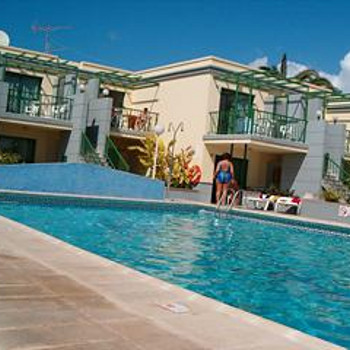 Image of Green Ocean Apartments