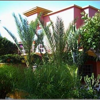Image of Green Sea Apartments