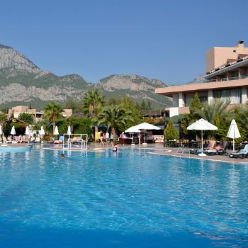 Image of Greenwood Resort Hotel