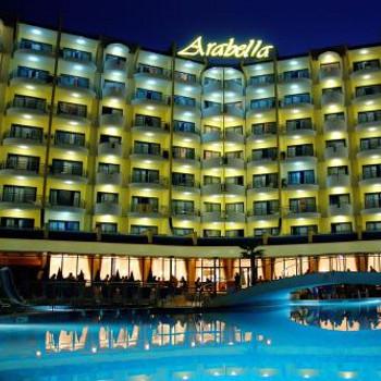 Image of Grifid Arabella Hotel