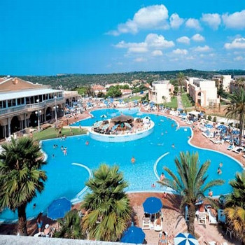 Image of Grupotel Mar de Menorca Hotel