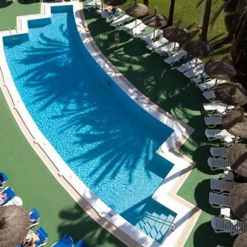 Image of Grupotel Maritimo Hotel