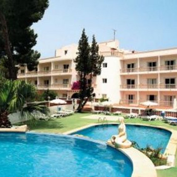 Image of Sensimar Ibiza Beach resort