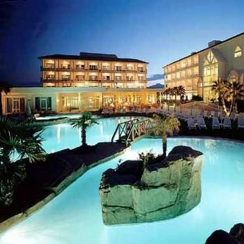 Image of Grupotel Parc Natural Hotel