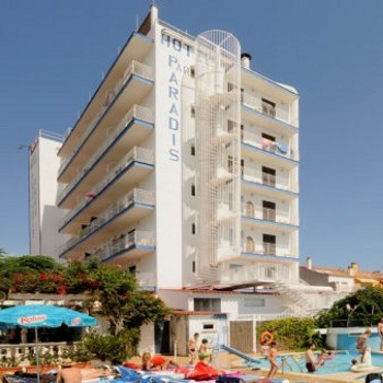 Image of H Top Paradis Park Hotel