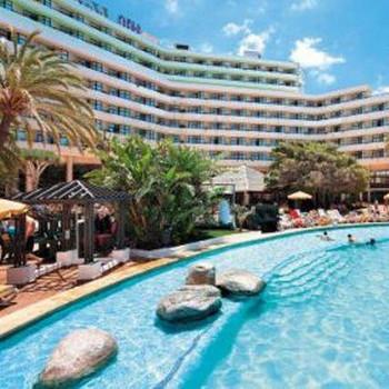 Image of H10 Conquistador Hotel