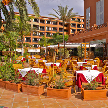 Image of H10 Costa Adeje Palace Hotel