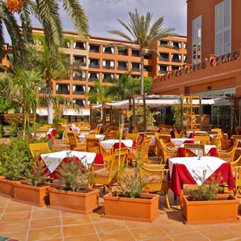 Image of H10 Costa Adeje Palace Hotel