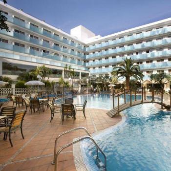 Image of H10 Delfin Park Hotel