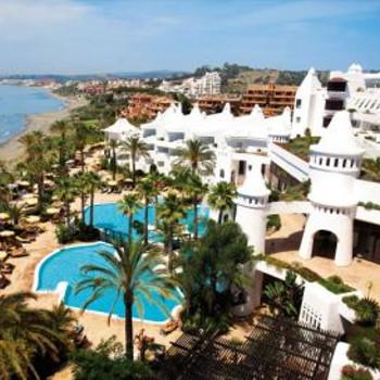 Image of H10 Estepona Palace Hotel