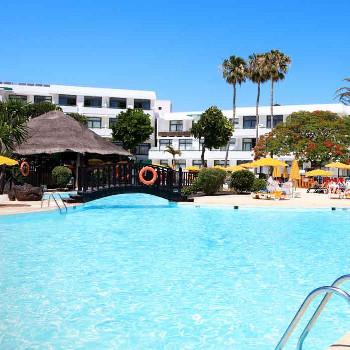 Image of H10 Lanzarote Princess Hotel