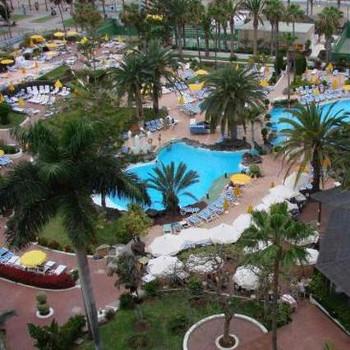 Image of H10 Las Palmeras Hotel