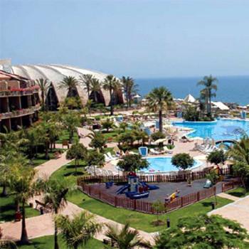 Image of H10 Playa Meloneras Palace Hotel