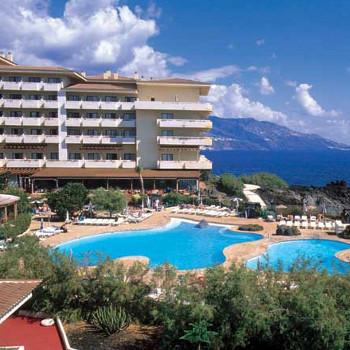 Image of H10 Taburiente Playa Hotel