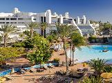Image of H10 Timanfaya Palace Hotel