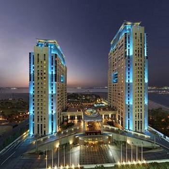 Image of Habtoor Grand Resort & Spa Hotel