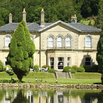 Image of Hackness Grange Country House Hotel