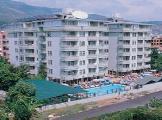 Image of Hakdem Bonapart Hotel