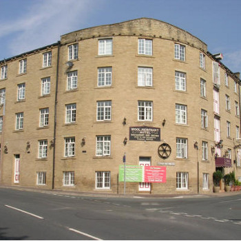 Image of Wool Merchant Hotel