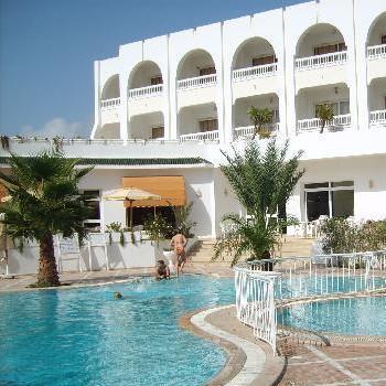 Image of Hammamet Hotel