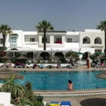Image of Hammamet Village & Saphir