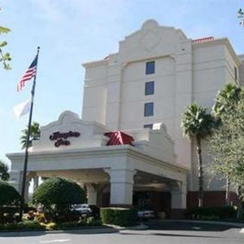 Image of Hampton Inn Orlando Convention Center