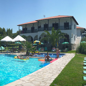 Image of Hanioti Village Hotel