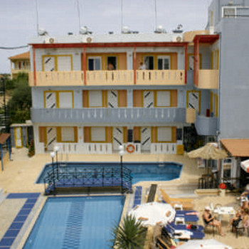 Image of Happy Days Apartments